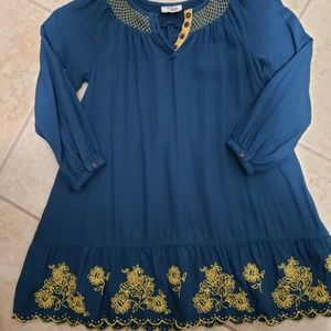 Mini Boden little girls dress